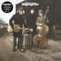 Supergrass - In It For The Money [Remastered]
