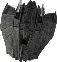 Star Trek Starships - Star Trek Starships - Narek's Snake Head (Clcb)