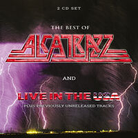 Alcatrazz - Best Of Alcatrazz: Live In The Usa