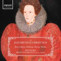 An Elizabethan Christmas / Various - An Elizabethan Christmas / Various
