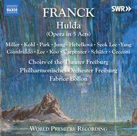 Franck - Hulda