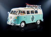 Playmobil - Volkswagen T1 Camping Bus Special Edition (Spec)