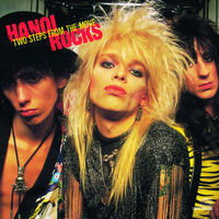 Hanoi Rocks - Two Steps From The Move