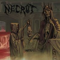 Necrot - Blood Offerings