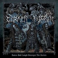 Carach Angren - Dance And Laugh Amongst The Rotten [Deluxe]