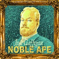 Jim Gaffigan - Noble Ape [LP]