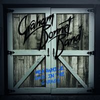 Graham Bonnet - Meanwhile, Back In The Garage [LP]