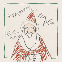 Eric Clapton - Happy Xmas [2LP]