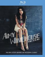 Amy Winehouse - Back To Black [Blu-ray]