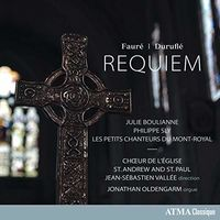 Choir of the Church of St. Andrew and St. Paul - Requiem