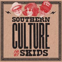 Southern Culture On The Skids - Bootleggers Choice