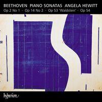 Angela Hewitt - Piano Sonatas 8