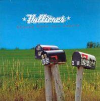 Vincent Vallieres - Chacun Dans Son Espace