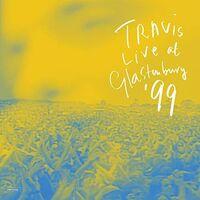 Travis - Live At Glastonbury '99 [2LP]