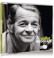 Serge Reggiani - Best Of [Import]