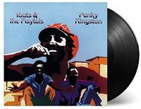 Toots & The Maytals - Funky Kingston (Hol)