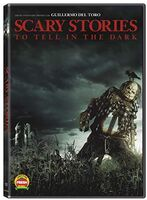 Scary Stories To Tell In The Dark [Movie] - Scary Stories To Tell In The Dark