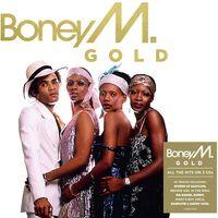 Boney M - Gold