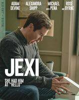 Jexi [Movie] - Jexi