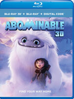 Abominable [Movie] - Abominable [3D]