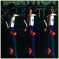 Alberto Fortis - Fragole Infinite [Colored Vinyl] (Ita)