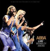 ABBA - Live At Wembley Arena [3 LP]