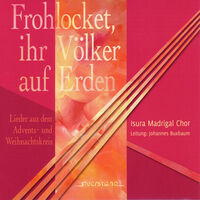 Frohlocket / Various - Frohlocket / Various
