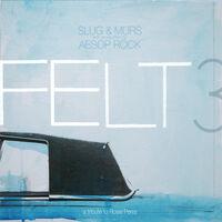 Felt - Felt 3: A Tribute To Rosie Perez [Colored Vinyl] (Pict)