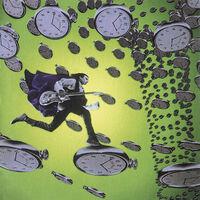 Joe Satriani - Time Machine (Hol)
