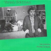 Vivien Goldman - Launderette