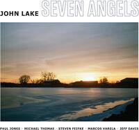 John Lake - Seven Angels [Digipak]