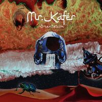 Mr Kafer - Lost Reflections/Orientation