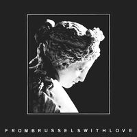 From Brussels With Love / Various W/Book - From Brussels With Love / Various (W/Book)