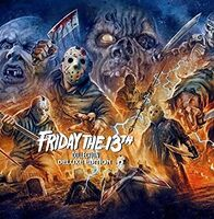 Friday The 13th Collection - Friday the 13th Collection (Deluxe Edition)