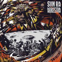 Sun Ra Arkesttra - Swirling