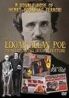 Edgar Allan Poe: Heart-Quaking Double Feature - Legend of Horror / The Tell-Tale Heart (Edgar Allan Poe Heart-Quaking Double Feature)