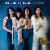 Taste - Best Of Taste Remasters (Aus)