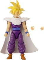"Dragonball Super Dragon Stars - Bandai America - DragonBall Super Dragon Stars Super Saiyan Gohan 6.5"" Action Figure"