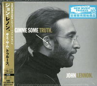 John Lennon - Gimme Some Truth [Import]