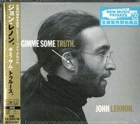 John Lennon - Gimme Some Truth [Import]
