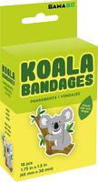 Koala 18 Count Bandages - Koala 18 Count Bandages