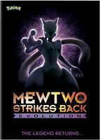 Pokemon the Movie: Mewtwo Strikes Back Evolution - Pokemon The Movie: Mewtwo Strikes Back Evolution