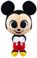 Funko Plush: - FUNKO PLUSH: Mickey Mouse -Mickey Mouse 4