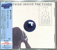 Tubes - Outside Inside [Reissue] (Jpn)