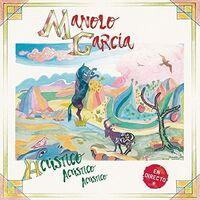Manolo Garcia - Acustico Acustico Acustico (En Directo) (Spa)