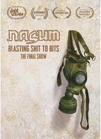 Nasum - Blasting Shit To Bits