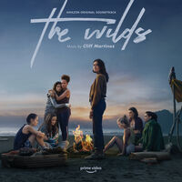 Cliff Martinez Ofv - The Wilds (Music From The Amazon Original Series)