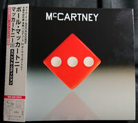 Paul McCartney - McCartney III (Special Edition) (SHM-CD) [Import]