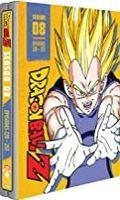 Dragon Ball Z - 4:3 - Season 8 - Dragon Ball Z - 4:3 - Season 8