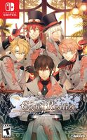 Swi Code: Realize Wintertide Miracles Limited Ed - Code: Realize ~Wintertide Miracles~ Limited Edition for Nintendo Switch